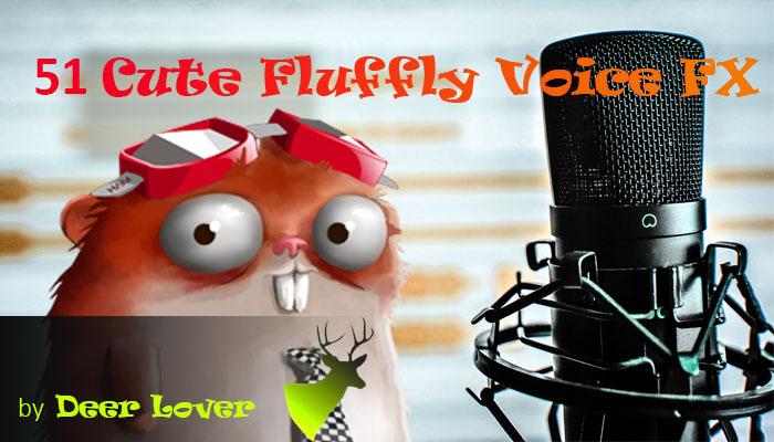 Cute Fluffly Char Voice