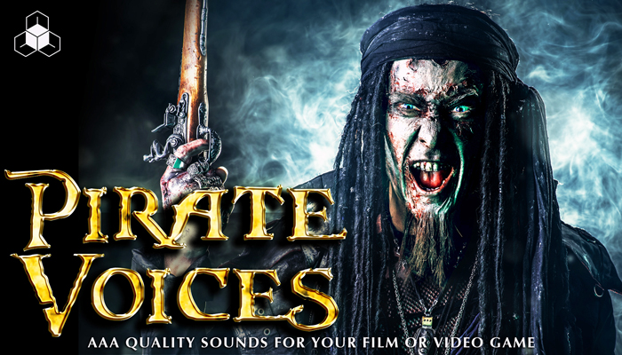 Pirate Voices