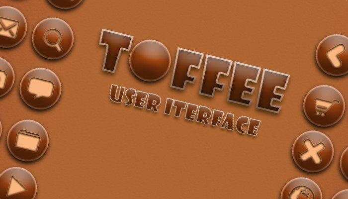 Toffe UI