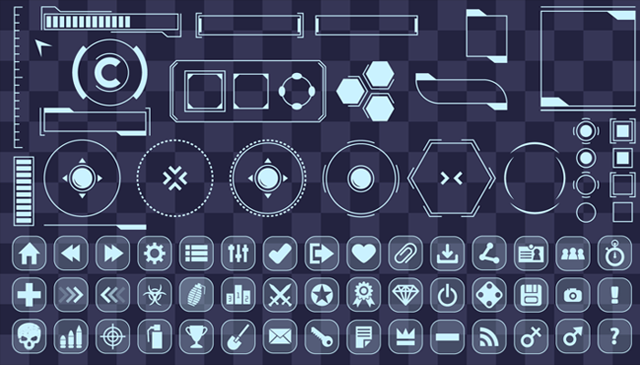 Game User Interface 19
