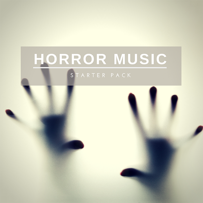 Horror Music – Starter Pack