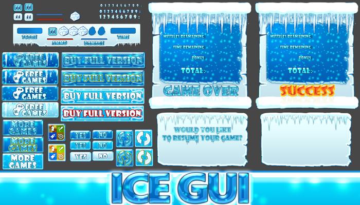 ICE GUI
