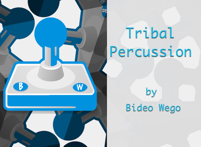 Tribal Percussion