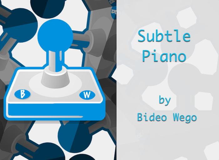 Subtle Piano