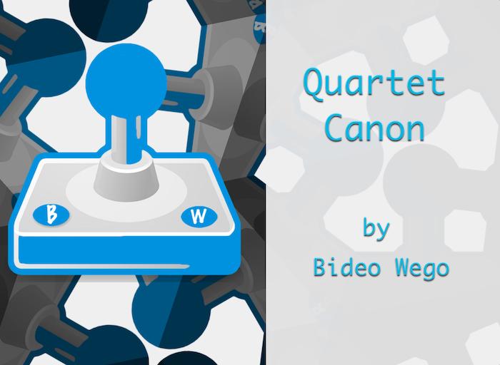 Quartet Canon