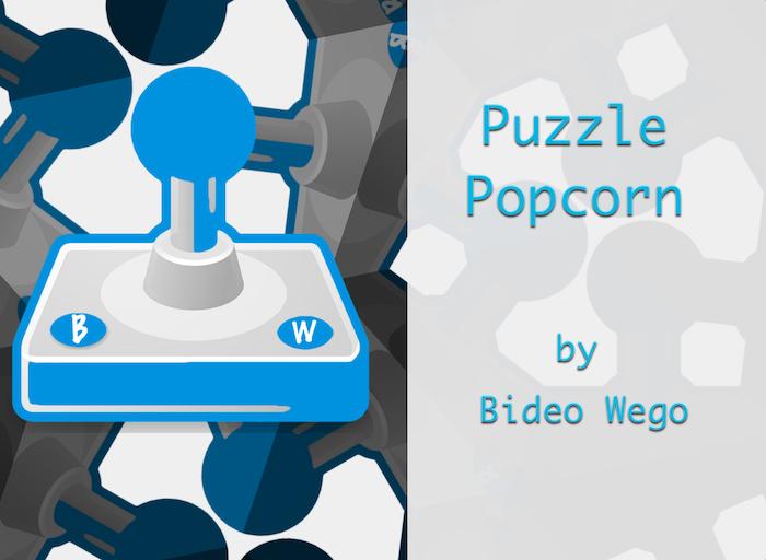 Puzzle Popcorn