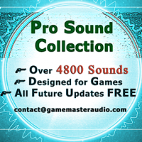GamemasterAudio