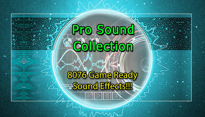 Pro Sound Collection