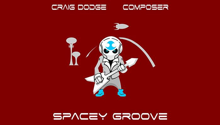 Spacey Groove Music Loop Pack