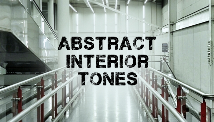 Abstract Interior Tones