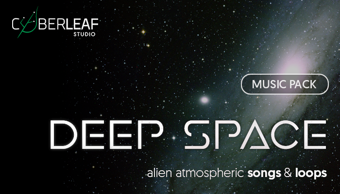 Deep Space – music pack