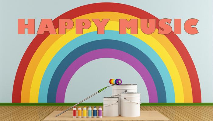 Bunny Is So Funny – Happy Music