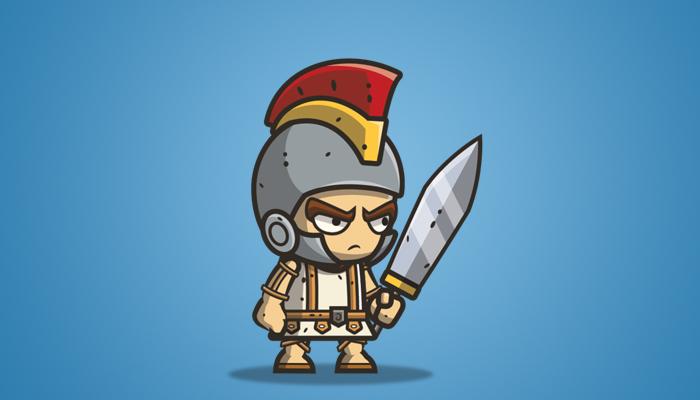 Roman Knight