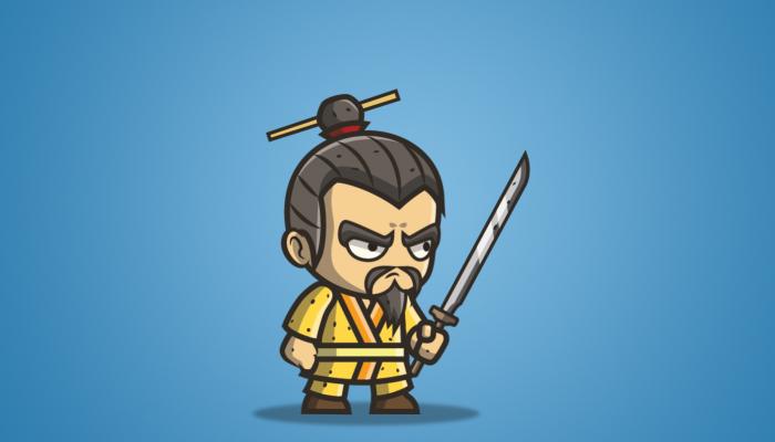 Chinese King