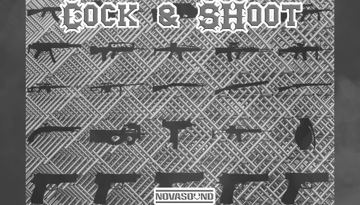 Cock and Shoot – Gun Shot FX – Nova Sound