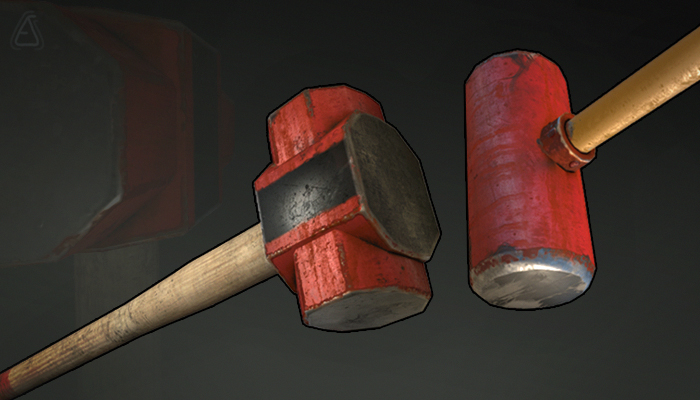 Heavy Fire Hammers