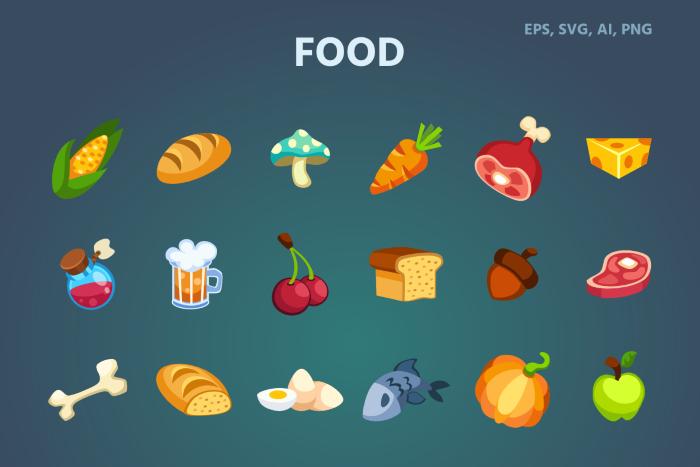 Food Pack