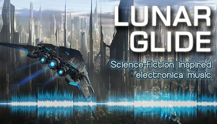 Lunar Glide