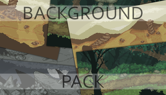 Background Pack
