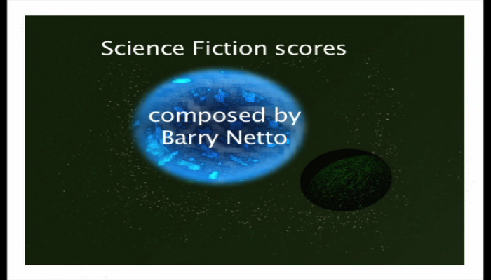 Science Fiction Scores
