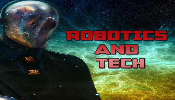 Robotics and Tech