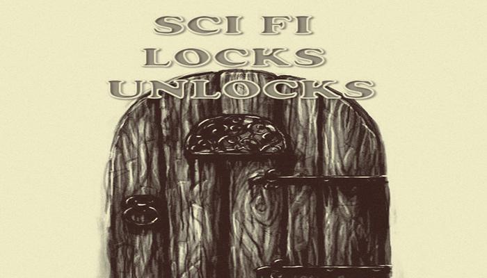 Sci fi Locks Unlocks