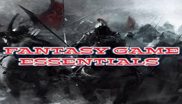 Fantasy Game Essentials