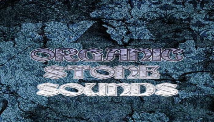 Organic Stone Sounds