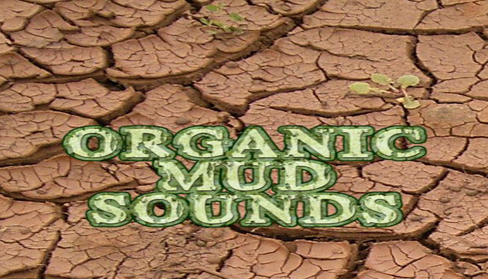 Organic Mud Sounds