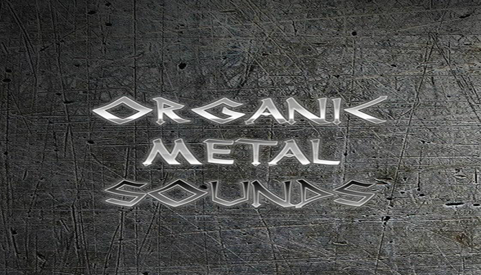 Organic Metal Sounds