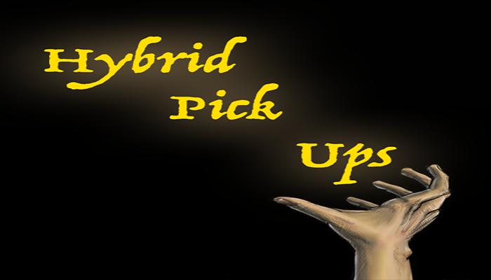 Hybrid Pick Ups