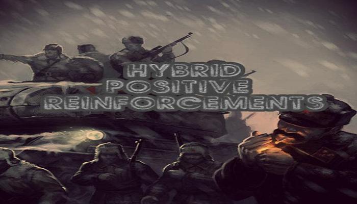 Hybrid Positive Reinforcement