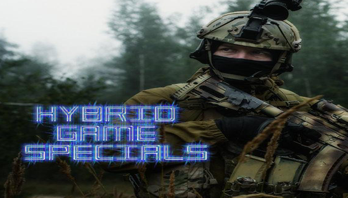 Hybrid Game Specials