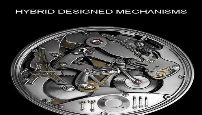 Hybrid Designed Mechanisms