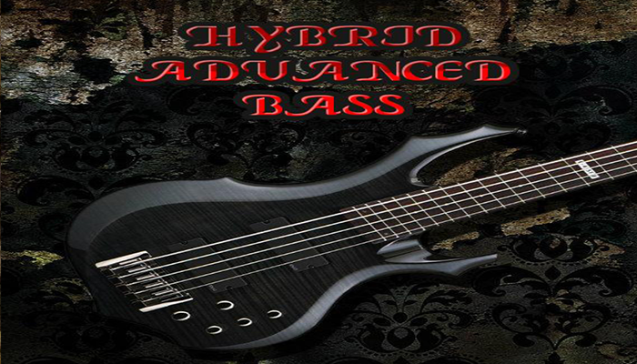 Hybrid Advanced Bass