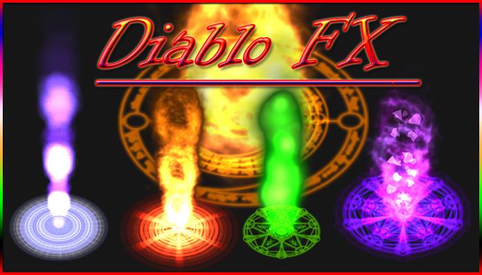 Diablo FX