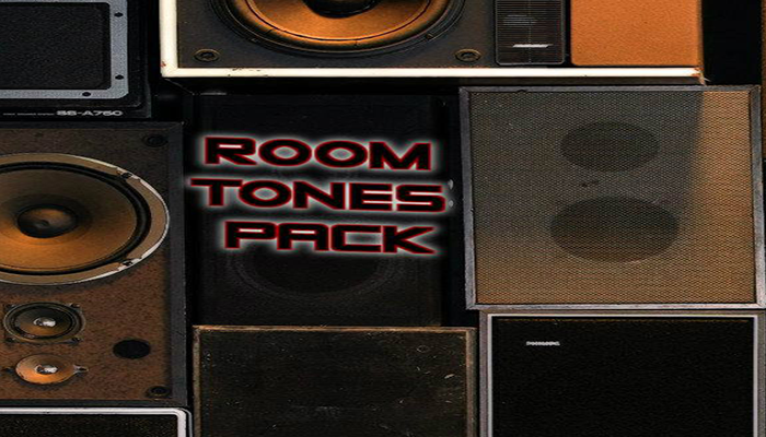 Room Tone Drone Hums 1