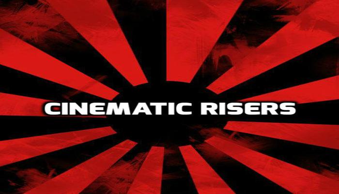Cinematic Risers