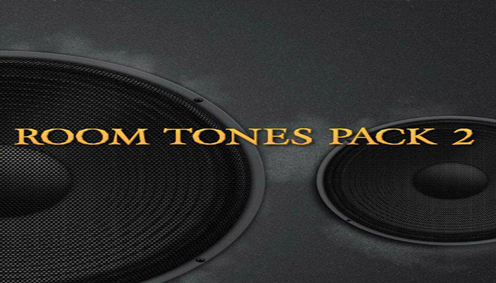 Room Tone Drone Hums 2