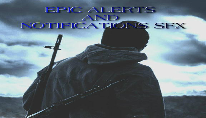 Epic Alerts and Notifications SFX