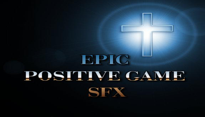 Epic Positive Game SFX