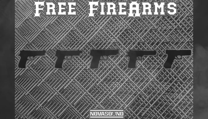 Free Firearms – Gun and Weapon FX – Nova Sound