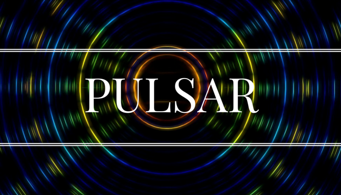 Pulsar – Multi-track music theme