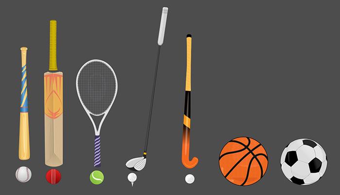 Sports Art Pack