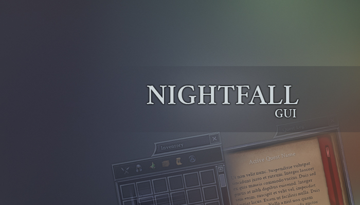 Nightfall GUI