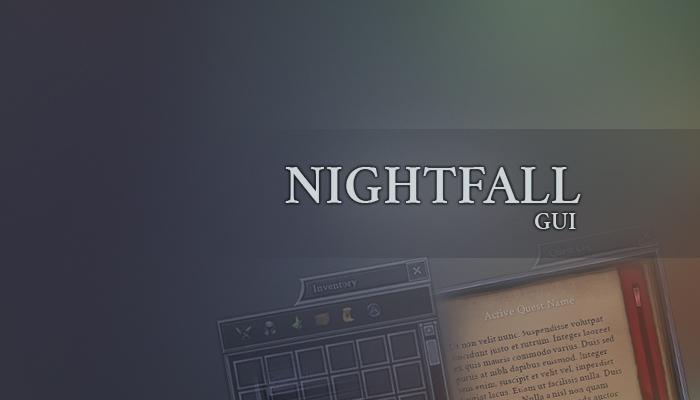 Nightfall GUI