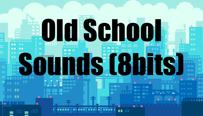 Old school sounds