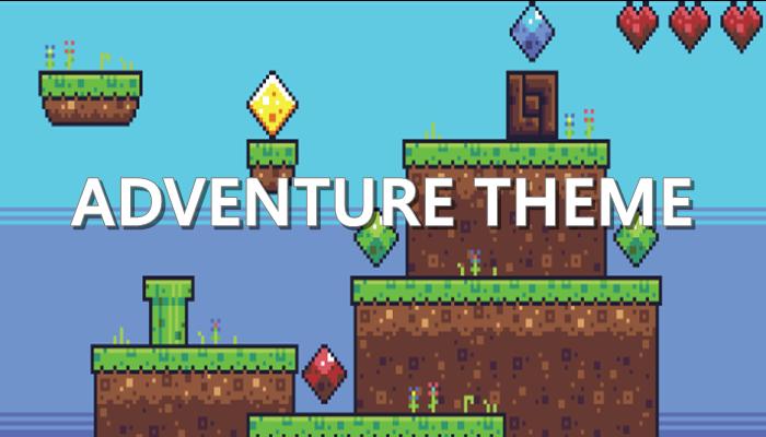Adventure Theme