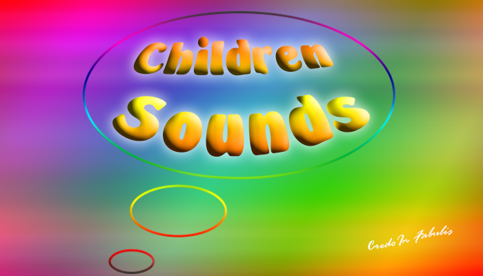 Children Sounds Pack