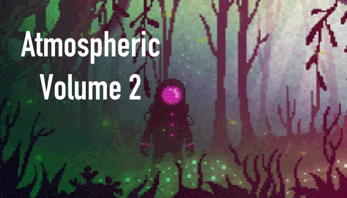 Atmospheric Vol.2